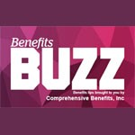 Benefits Buzz Newsletter – May 2018
